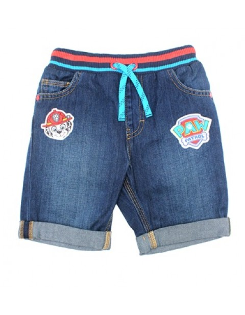 George Nickelodeon Kids Shorts With Paw Patrol