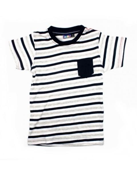 Luipilu Stripe Kids Tshirt