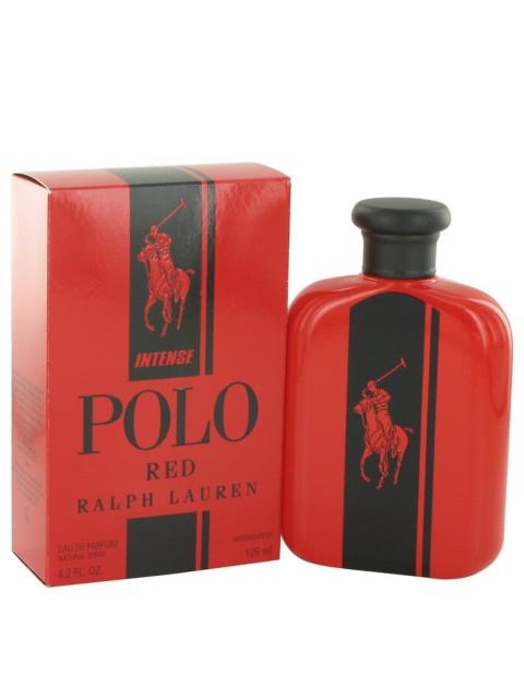 RALPH LAUREN POLO RED INTENSE EDP 200ML FOR MEN