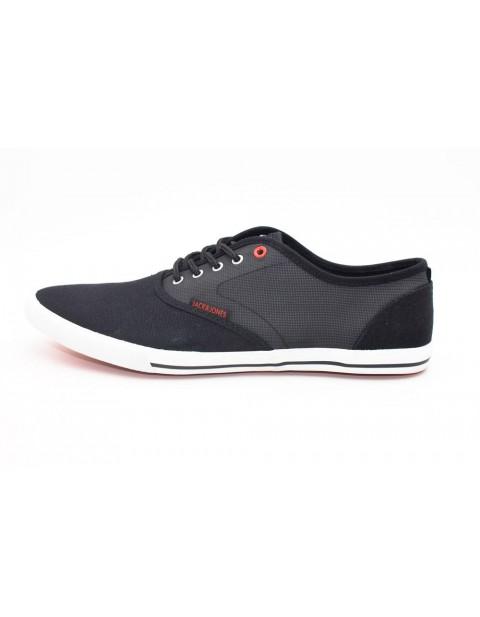 Jack & Jones Lowtop Sneakers-Black