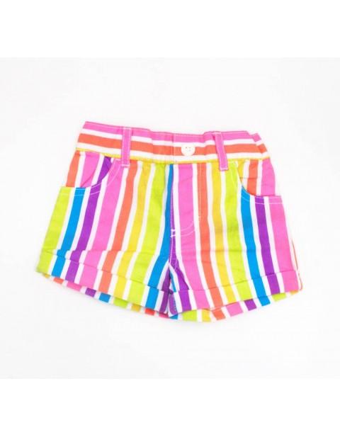 Kids Bump Shorts-Multi Color