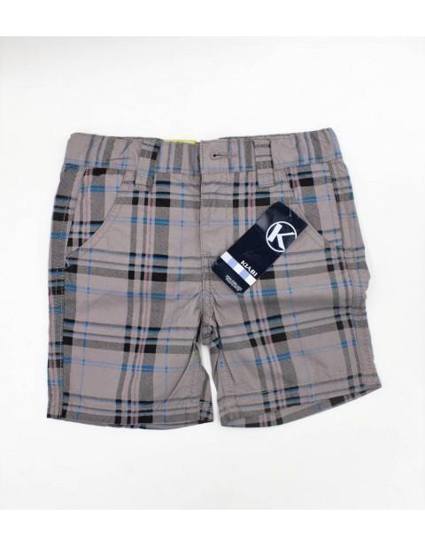 Kids NKY Shorts-Grey