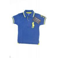 Kids US Polo Assn-Navy blue