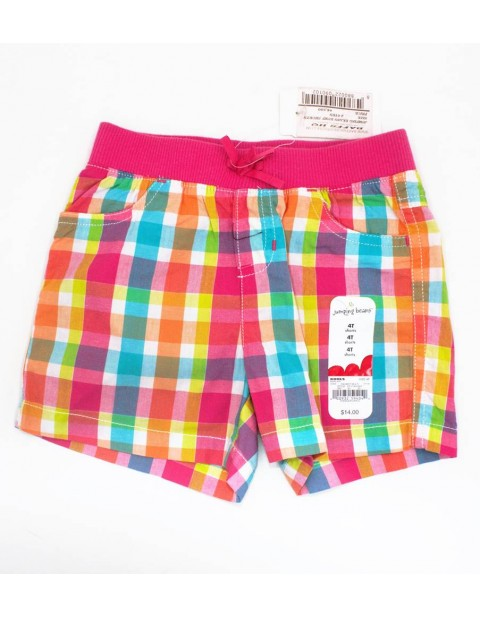 Jumping Beans Kids Bump Short