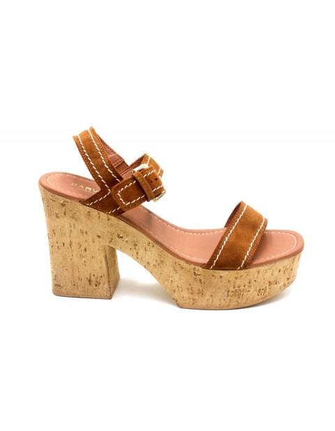 Carvela Kurt Geiger Wedge Sandals