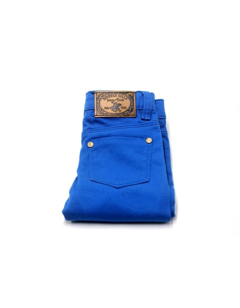 Beverly Hills Kids Unisex Jeans-Blue