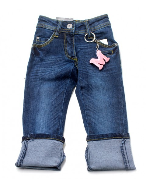 JBC Dry Denim Female Kids Jeans