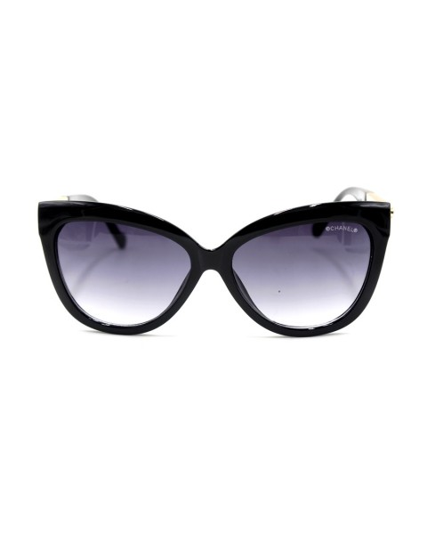 Chanel Female Eyewear in Black