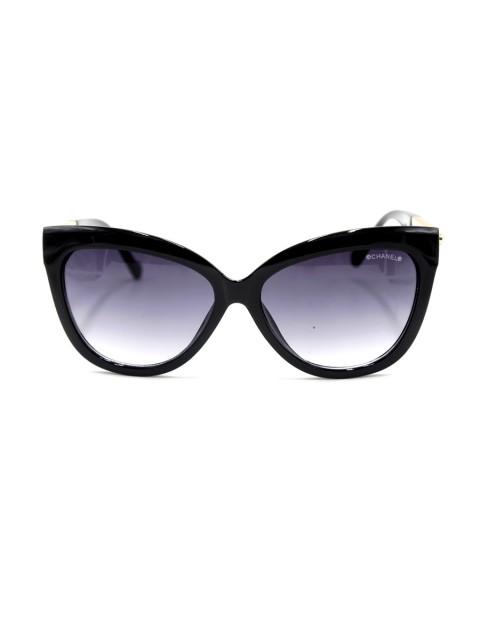 Chanel Female Eyewear in Black
