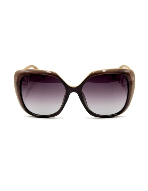 Fendi Classic Eyewear in Brown