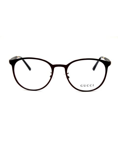 Gucci Plain Classic Eyewear