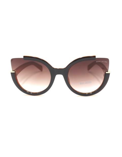 Marc Jacobs Classic Eyewear In Orange Frame
