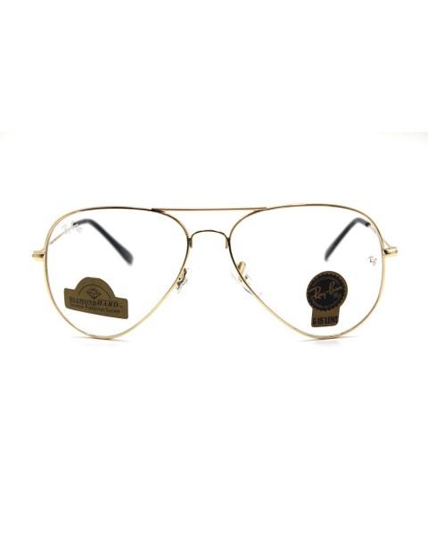 Rayban Aviator Chromers Eyewear