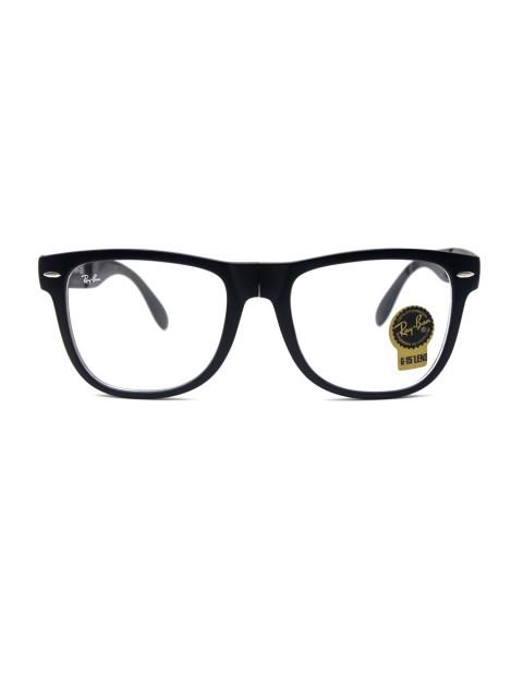 Rayabn Wayfarer Classic Plain Eyewear