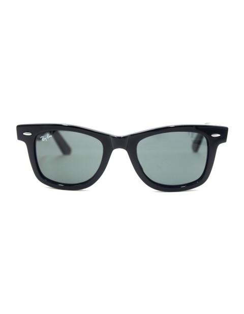 Rayban Wayfarer Classic Sunglasses-Black