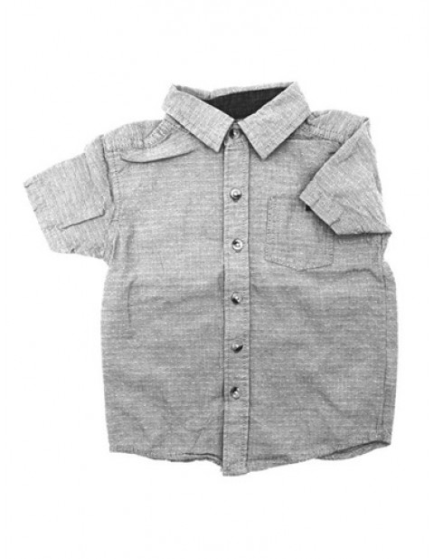 Lucky Brand Shortsleeve Stripe Shirt