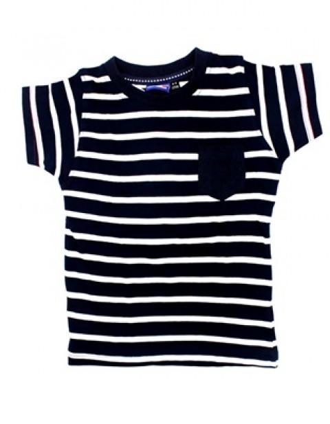 Lupilu Stripe Kids Tshirt