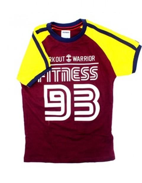 Old Navy Fitness Kids Tshirt
