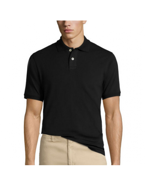 Arizona Short Sleeve Flex Polo