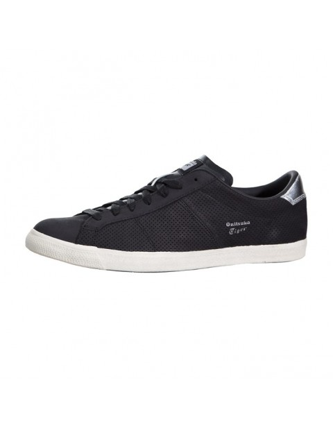 Asics Onitsuka Tiger Lawnship Black Sneakers