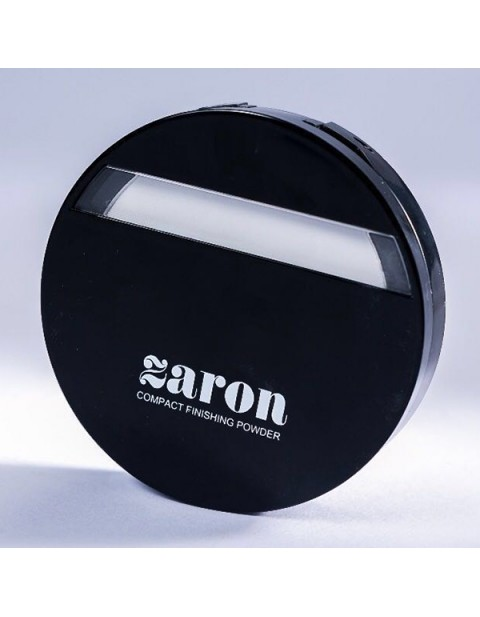 Zaron Compact Finishing Powder