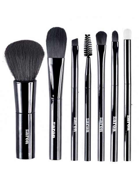 Zaron Mini Brush Set