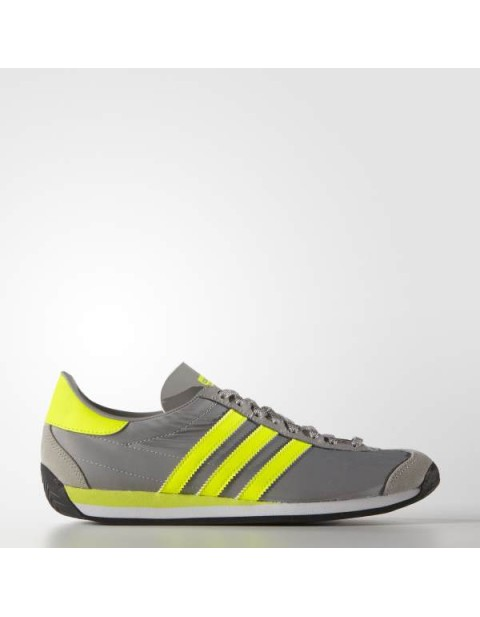 VINTAGE ADIDAS ORIGINALS COUNTRY MEN'S TRANINER