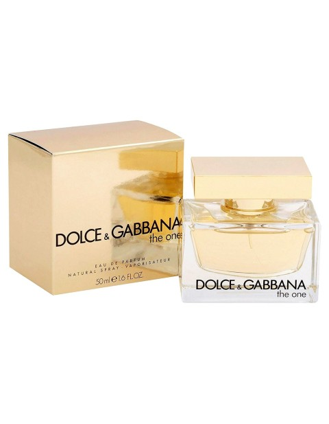 Dolce & Gabbana The One Eau de Parfum Spray for Women 50 ml
