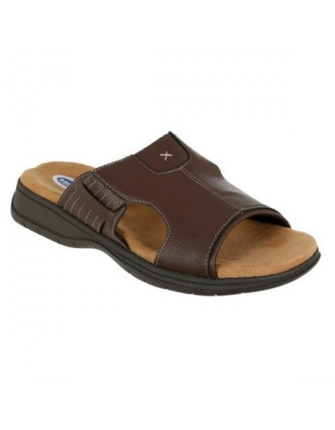 Dr Scholls Men's Pete Slides Sandals