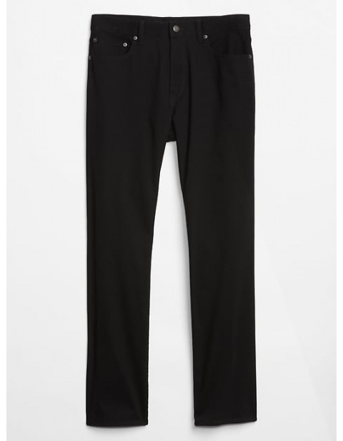 GAP Straight Jeans With Washwell