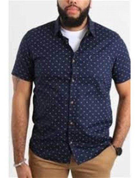 LEVEL TEN MEN'S MODERN SHORT SLEEVE