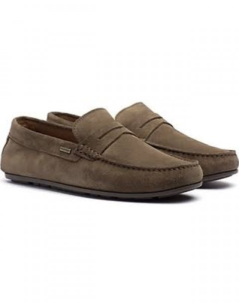PENNY LOAFER DRIVING MOC