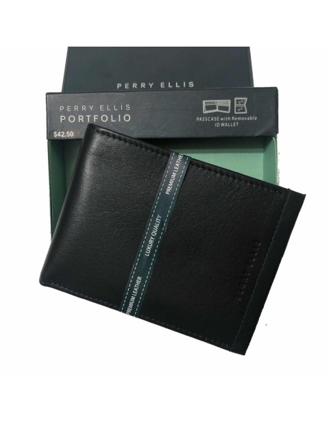 PERRY ELLIS PORTFOLIO WITH CASE