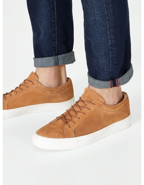 JACK AND JONES SUEDE SNEAKERS