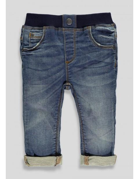 Matalan Boys Soft Denim Jeans