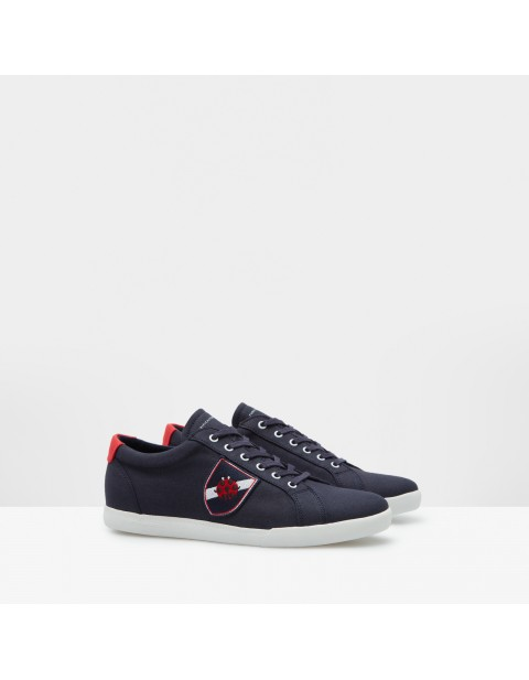 CATARINAS PATCH SNEAKERS
