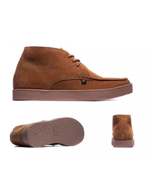 Farah Form Hi Shoe