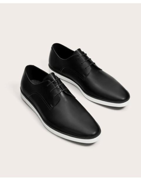 Zara Lace Up Shoe