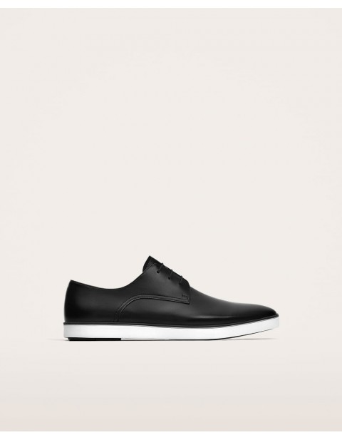 Zara Lace Up Shoe