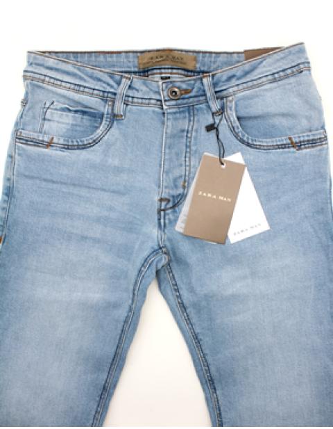 Zaraman Light Blue Jean