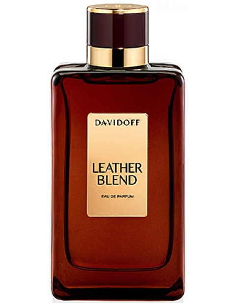 Davidoff Leather Blend EDP 100ml