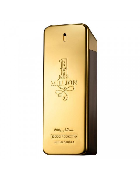 '1 Million' eau de toilette 200ML