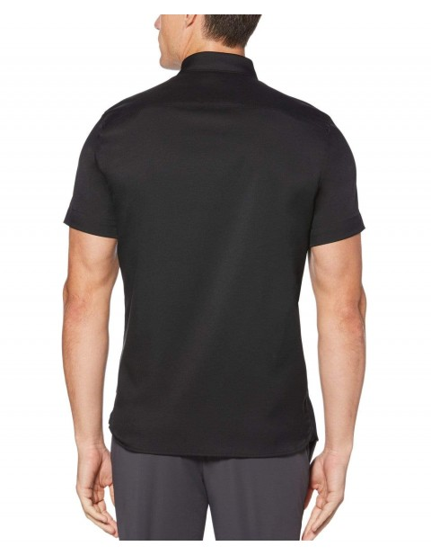 TOTAL STRETCH SLIM FIT SOLID SHIRT