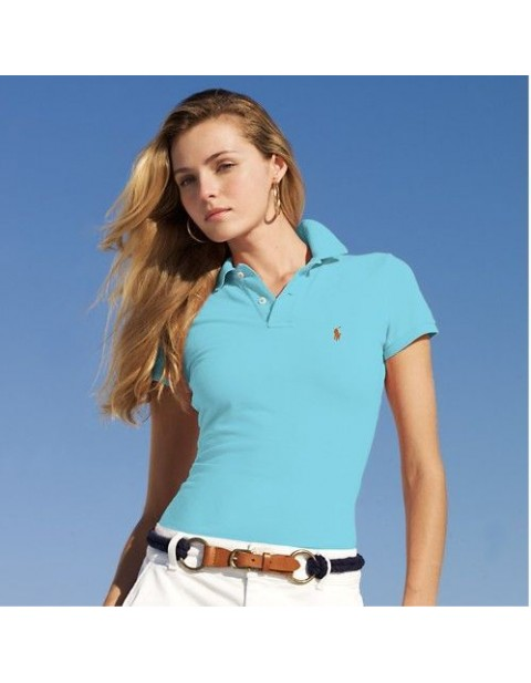 POLO RALP LAUREN LADY'S CLASSIC SHIRTS