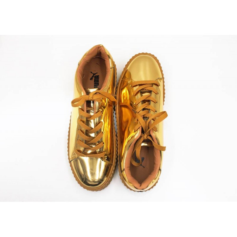 Puma Gold Sneakers cv-writing-jobs-recruitment-uk.co.uk e3b2d43a8